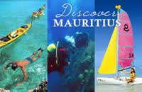 Mauritius Tour Packages from Delhi