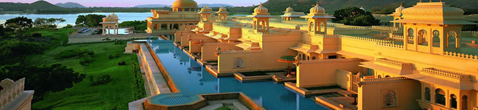 Ranthambore New Year Package
