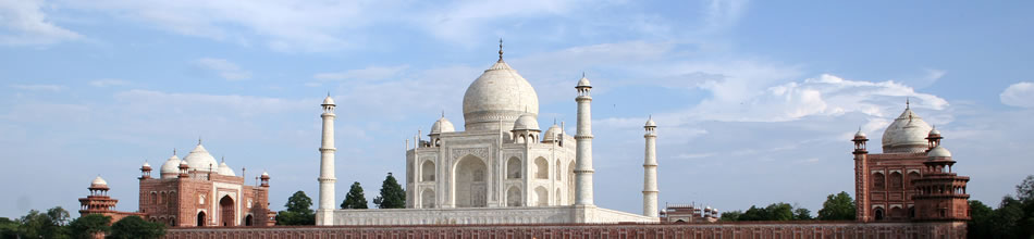Agra holidays, Agra vacations, Agra honeymoon packages