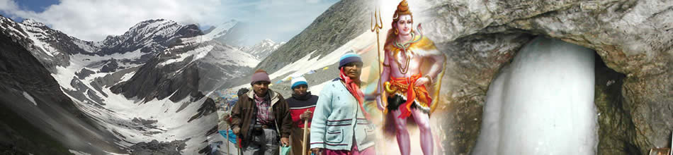Amarnath Yatra Package By Helicopter