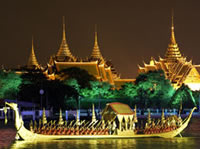 Thailand Tour Packages from Delhi