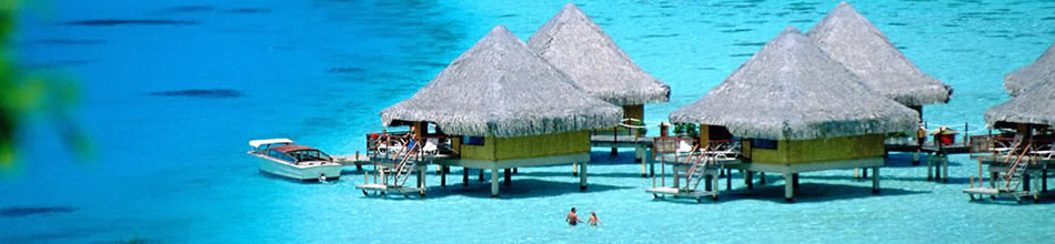 Bora Bora Honeymoon Packages, Honeymoon in Bora Bora, Honeymoon Tours for Bora Bora