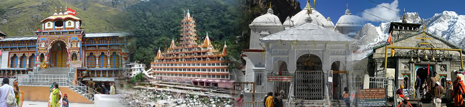 Char Dham Yatra from Delhi, Chardham Tour Packages from Delhi, Char Dham Yatra Tour Packages, Char Dham Yatra Tour Operator