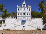 Goa Sightseeing, Tourist Places in Goa, Tourist Spots in Goa, Tours to Goa