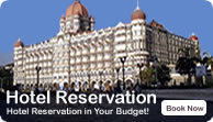 Hotel Reservation, Budget Hotel, Hotels in India