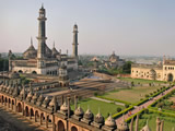 Lucknow Tourist Places