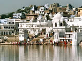 Pushkar Tourist Places