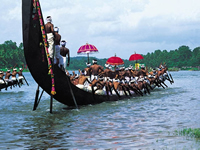 Kerala Holiday Tour