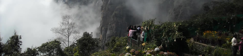 Get honeymoon deals on Kodaikanal honeymoon packages