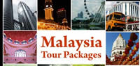 Malaysia Tour Packages from Delhi