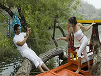 Honeymoon Packages in Nainital