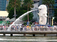 Singapore Tour Packages from Delhi