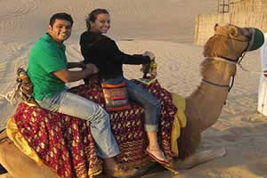 Jaipur Honeymoon Packages